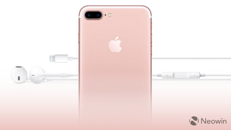 iPhone 7 owners report wired EarPods aren't working ...