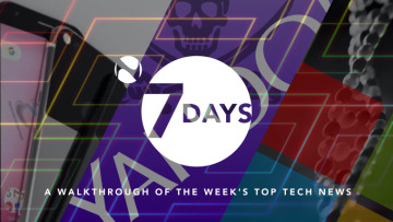 7 Days: A week of Android flagships, Yahootastrophe, and Microsoft vs. cancer