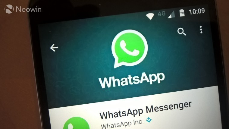 whatsapp pour android 2.2.2