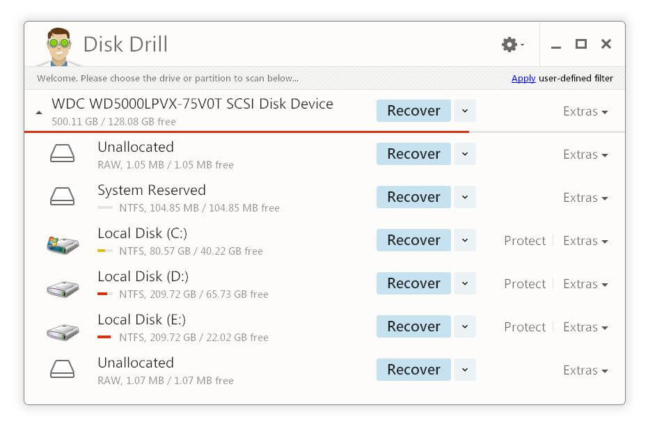 disk drill 2.0 free activation code
