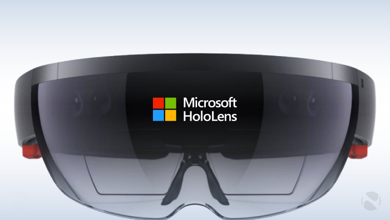 Microsoft patents hint at eye tracking and improved field of view in