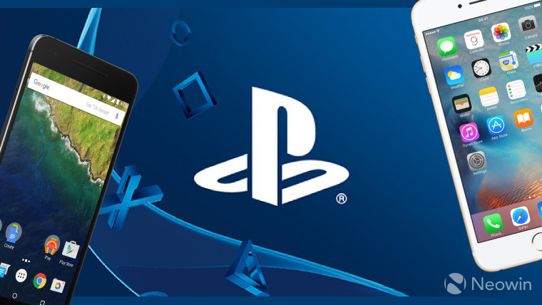 Sony confirms PlayStation division will launch '5 or 6' games for