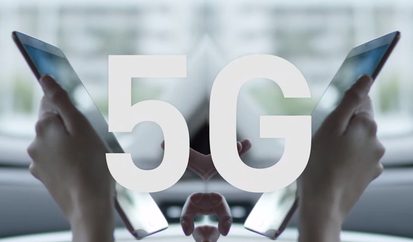The first 5G wireless hardware specifications have been officially approved