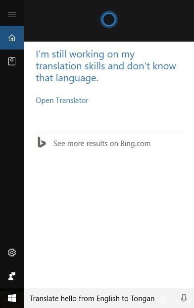 translate english to tongan dictionary