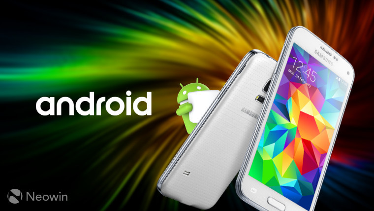 Android 6.0.1 Marshmallow starts rolling out to Samsung's ...