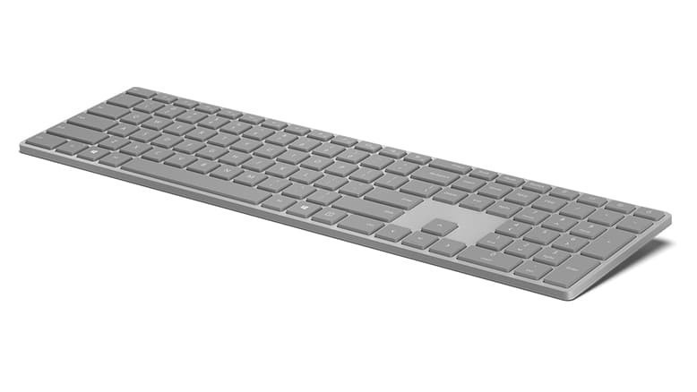 Microsoft Reveals New Surface Mouse Keyboard And Ergonomic Keyboard Pre Orders Now Open Update Neowin