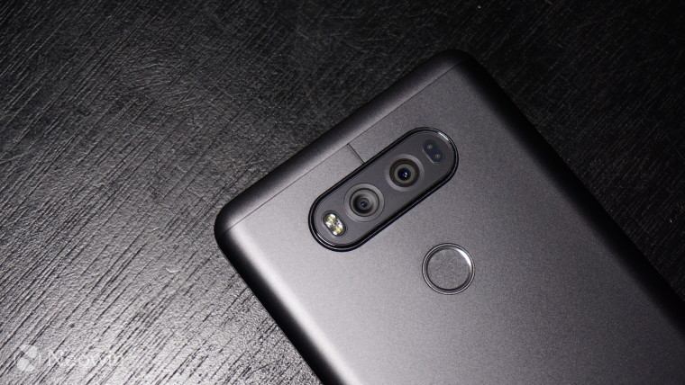T-Mobile details several LG handsets that will be updated to