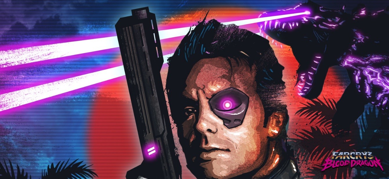 Far Cry 3 Blood Dragon Is November S Free Ubi 30 Title Neowin