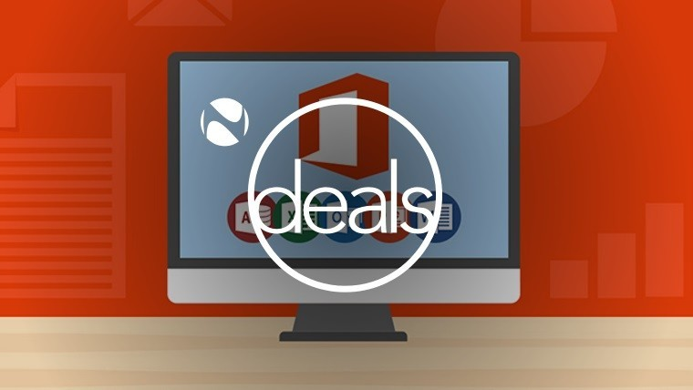 Save 96 Off The Microsoft Office 2016 Certification Training Bundle