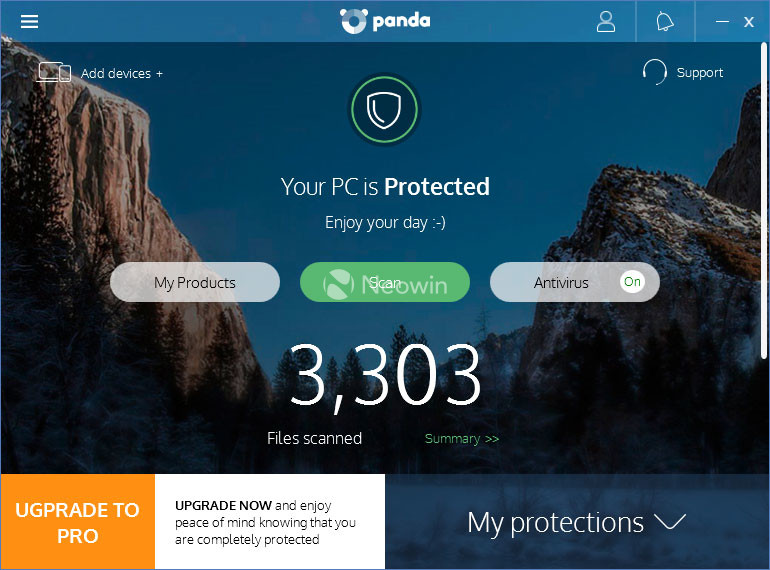 Panda Free Antivirus 18.0 brings redesigned UI, better protection ...