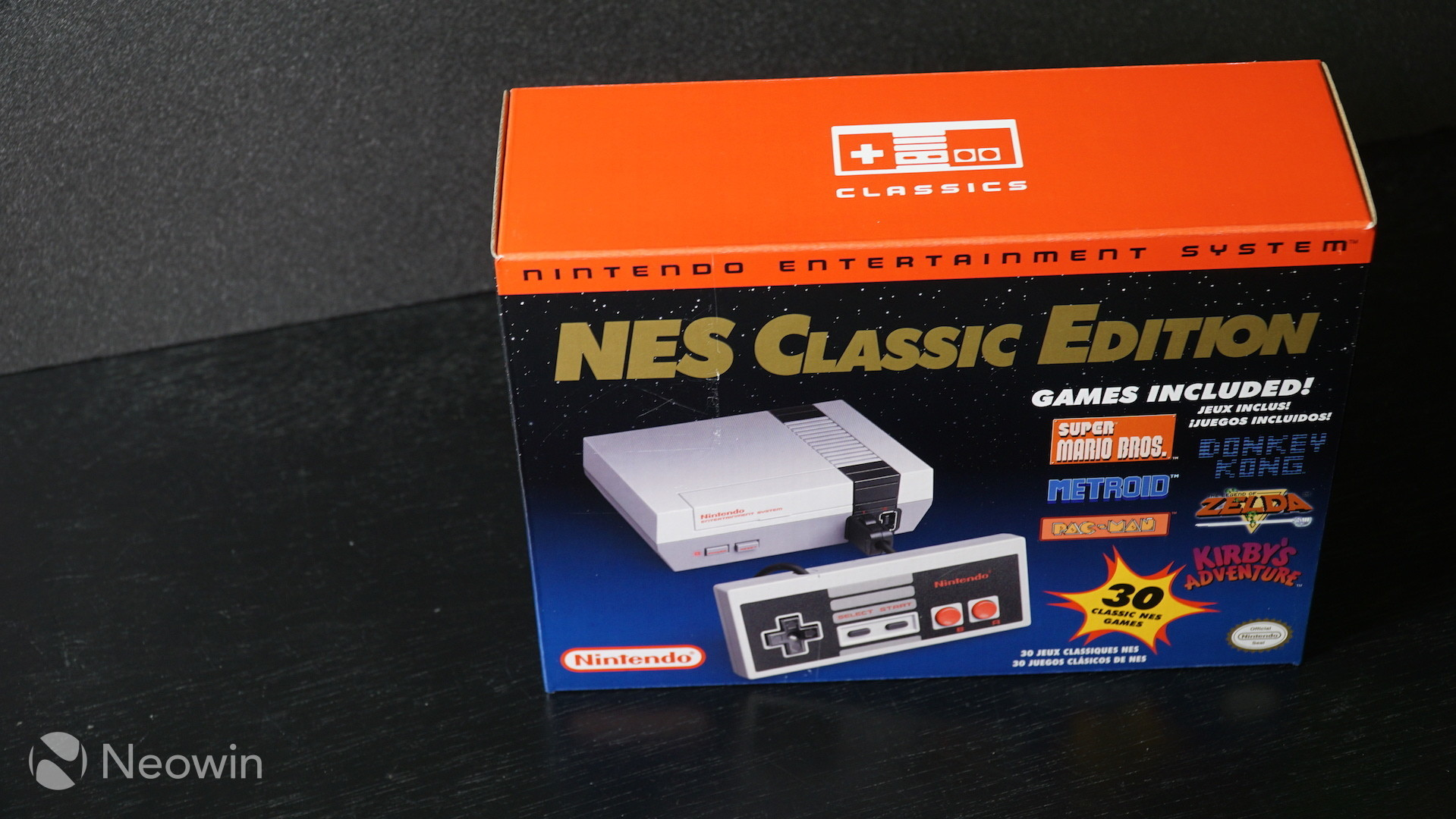 Nintendo Nes Classic Edition Back In Stock Tomorrow At Best Buy With