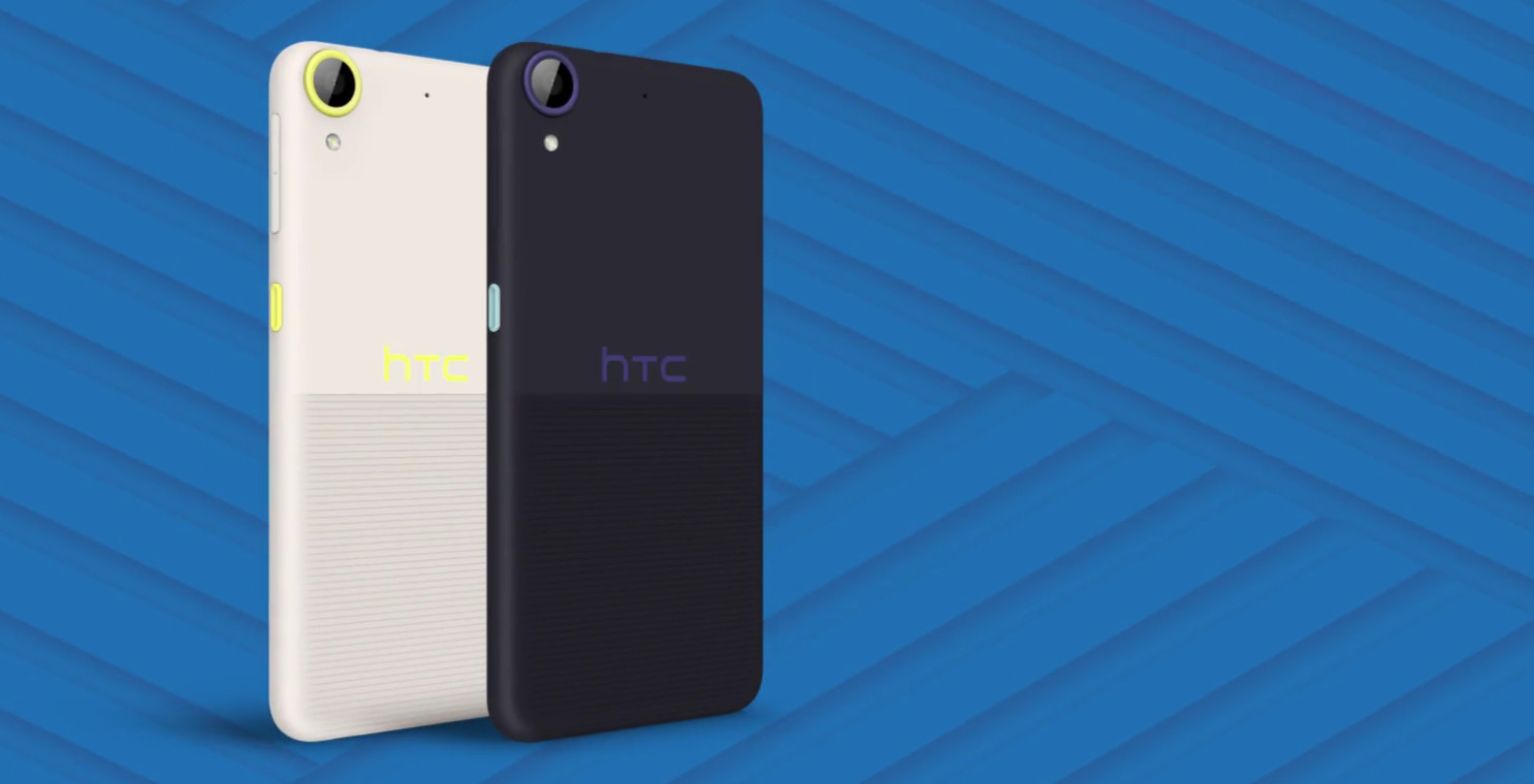 HTC launches Desire 10 Pro smartphone at Rs 26490