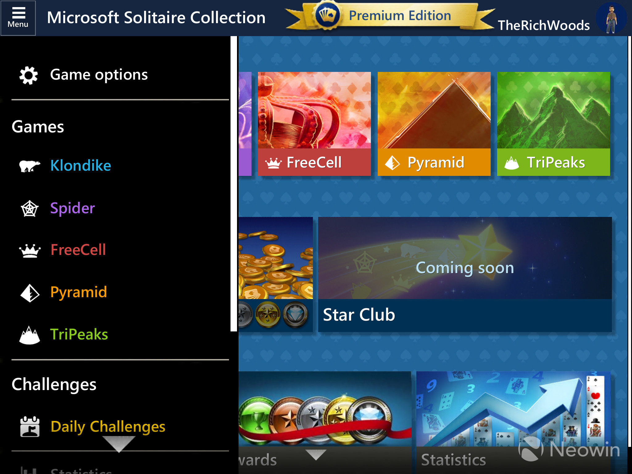 Microsoft brings its Solitaire Collection to iOS and Android