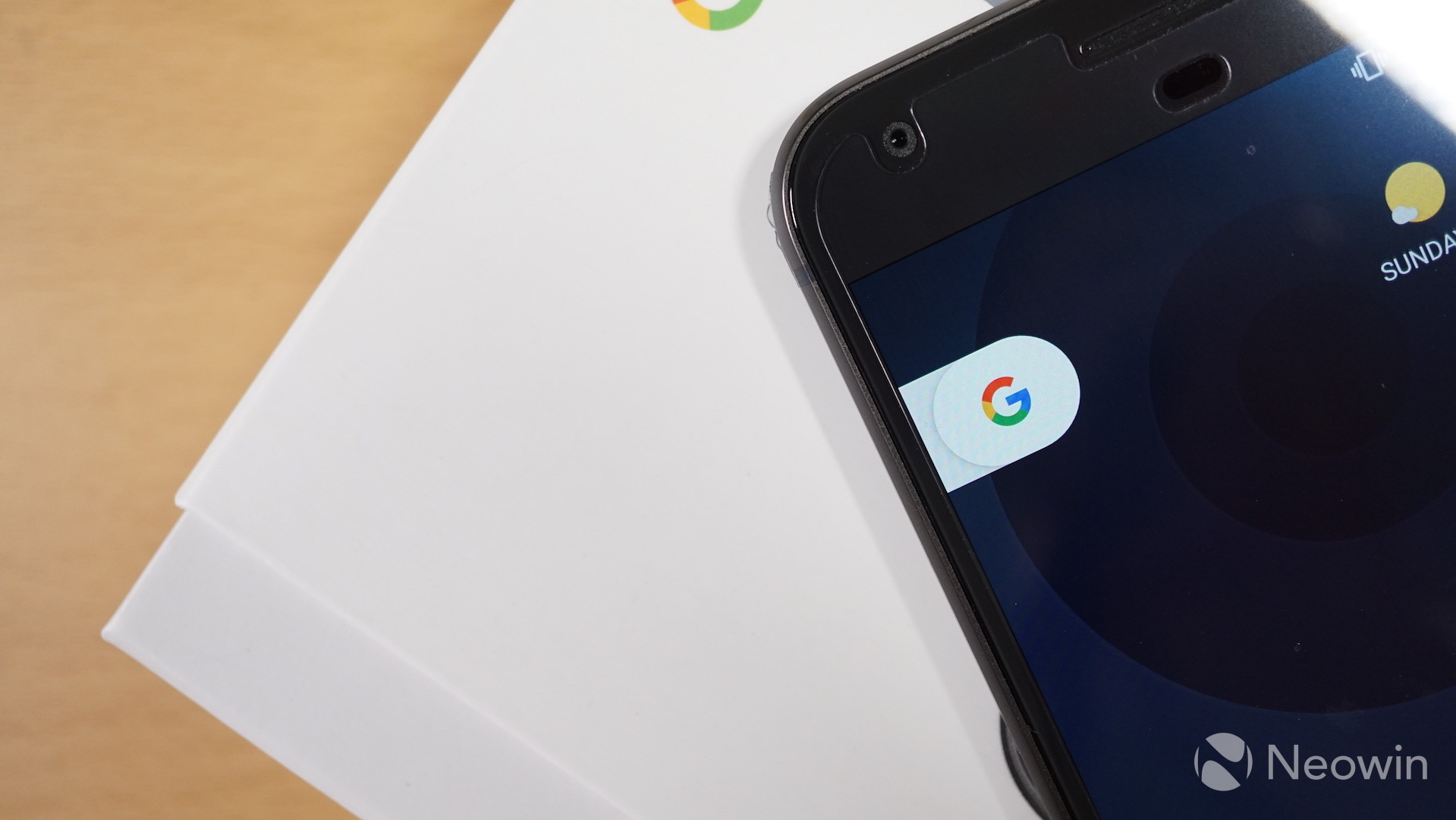 Google Pixel XL review: A great
