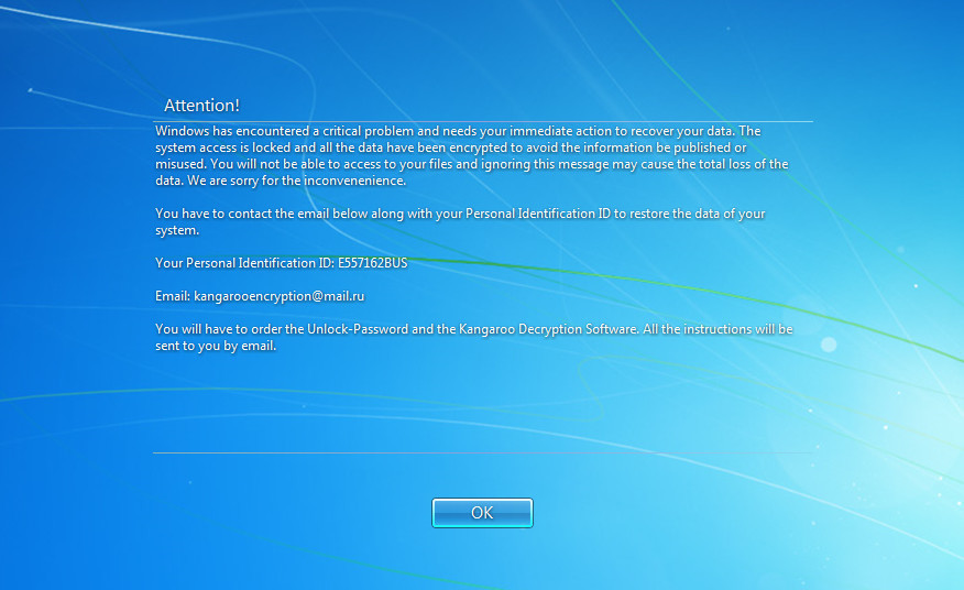 Restore system files and settings from a Windows-8/10