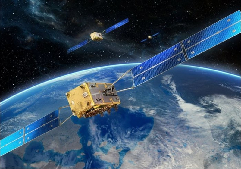 Like Internet? Facebook will beam it to you from space