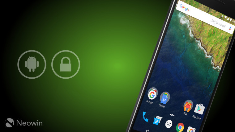February security patches for Android out for supported devices