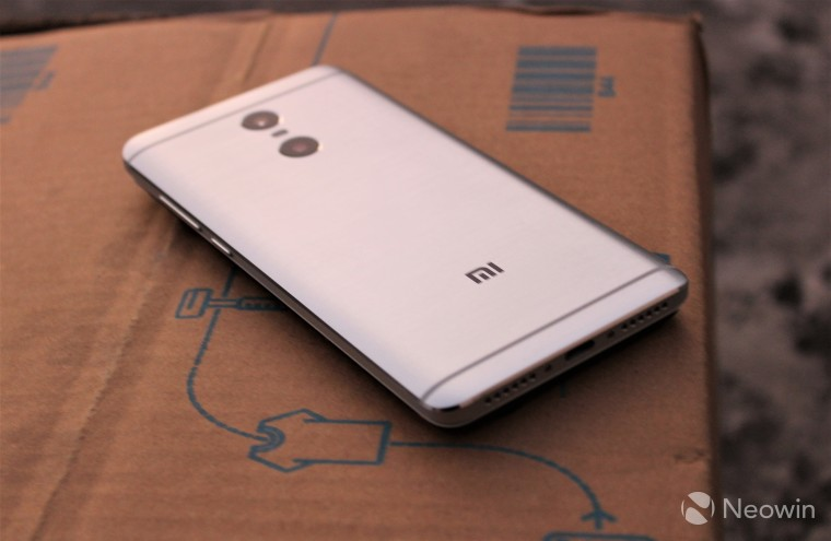 Xiaomi Redmi Pro review: Dual camera and 10 cores without