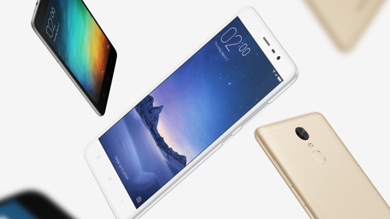 Xiaomi's Redmi Note 3 is finally getting updated to ...