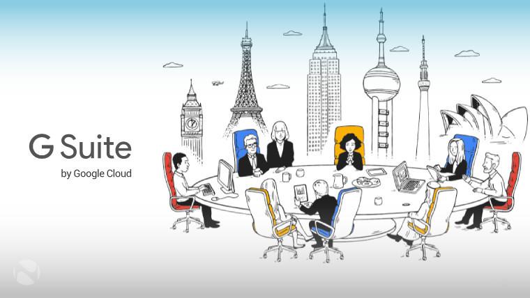 Google announces Cisco, Polycom, Skype for Business