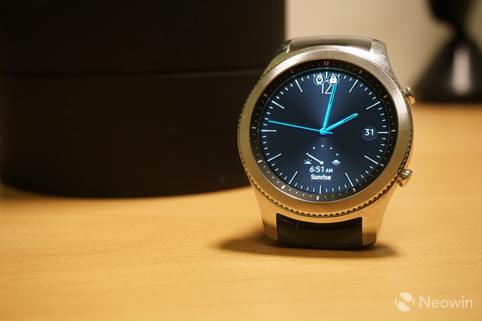 Samsung Gear S3 Gets Tizen 3.0 Software Update