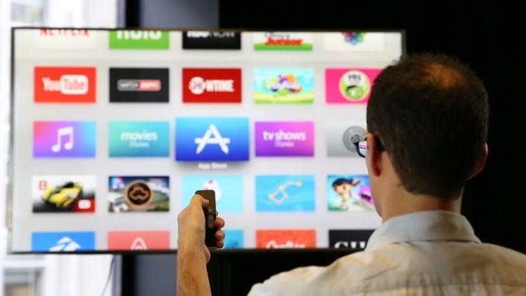 ينتهي تطبيق HBO Now أخيرًا بدعم كبار السن Apple موديلات التلفزيون 1