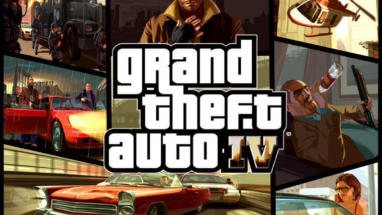 Gta Iv And Episodes From Liberty City Are Now Available On Xbox One