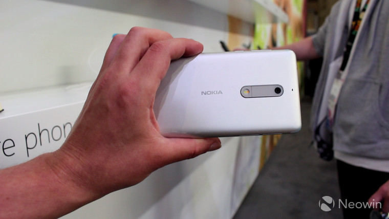 Nokia 1 with Google's Android Go Edition to launch in March 2018