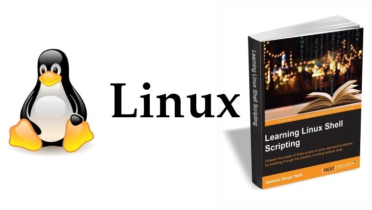 Shell Scripting Ebook