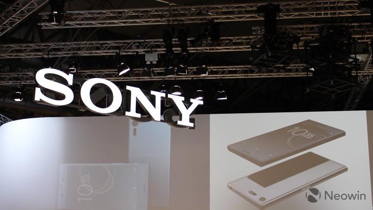 Sony Store Pentagon