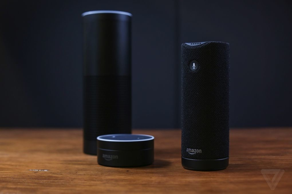 Reports says small percentage use Amazon Alexa for shopping