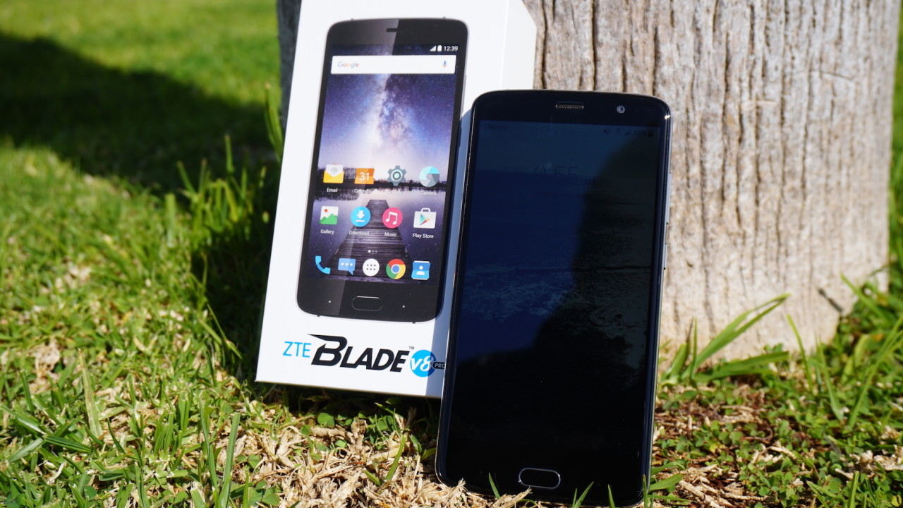 ZTE Blade V8 Pro Review: A phone that attempts to deliver