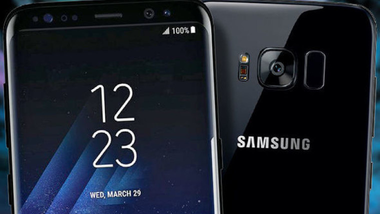 Samsung Galaxy S8 Release Date Has Reportedly Been Pushed Back By A Week To April 28 Neowin