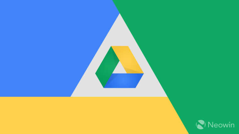 Google Launches Drive File Stream For G Suite Customers