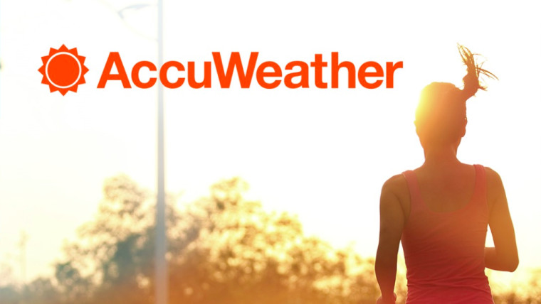 AccuWeather's iOS app found to share location-related data even with