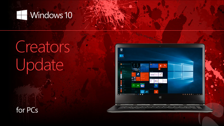 Windows 10 Fall Creators Update Released To Insiders In Preview Ring