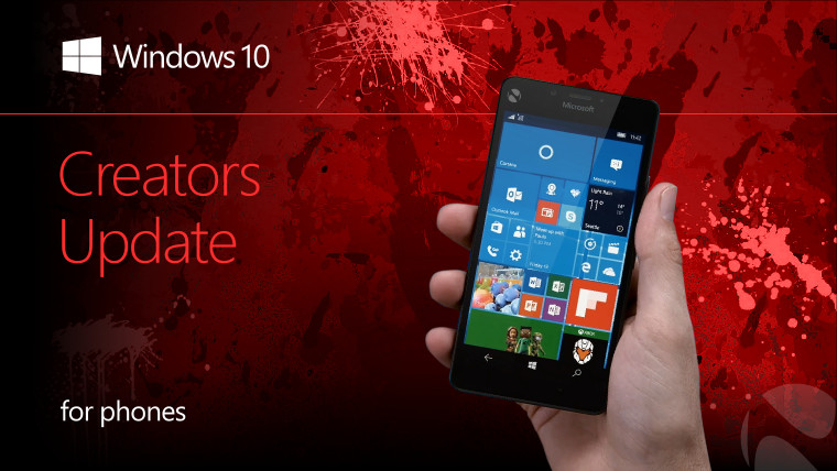 Windows 10 Mobile version 1703 support ends today - Neowin