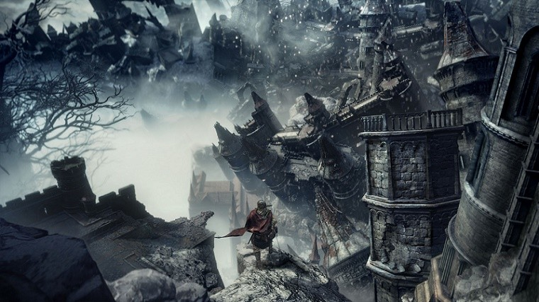Dark Souls 3 update improves PS4 Pro performance, adds multiplayer ...