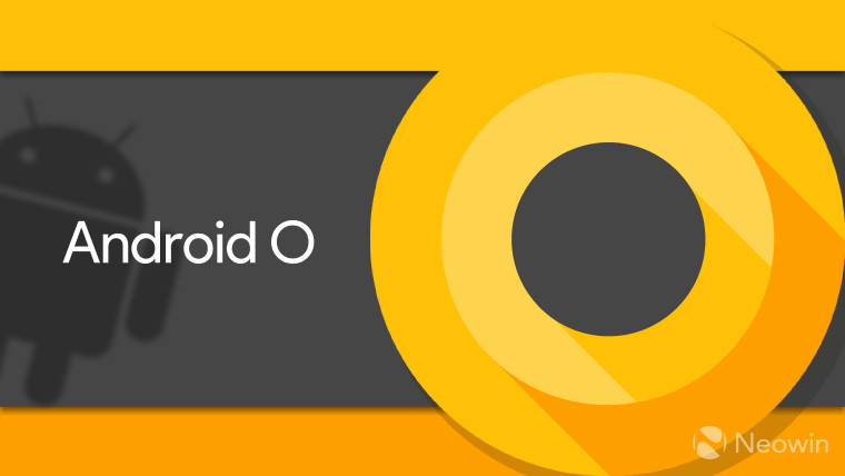 Android O update expected in August