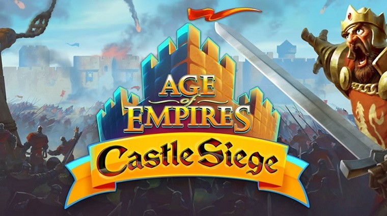 After missing its original early March release window, Age of Empires: Castle  Siege's Android version is finally here. The free-to-play game has been ...