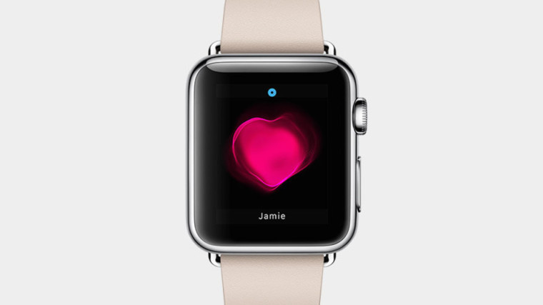 Apple Watch will reportedly get an integrated EKG heart reader