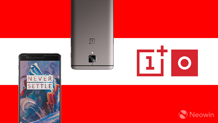 The OnePlus 3 and 3T Will be Getting Android P