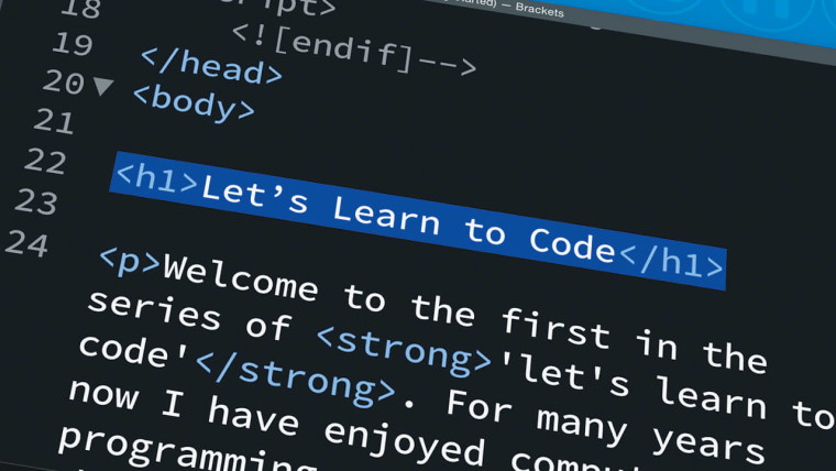 Get This Ultimate Learn To Code 2017 Bundle For Just 49