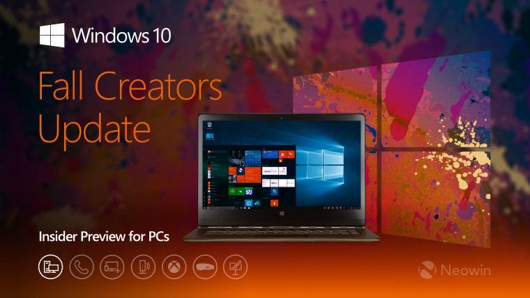 Today, Microsoft released Windows 10 for PCs build 16291 to the Slow ring.  While Slow ring builds are typically monthly, it's only been a week since  16288 ...