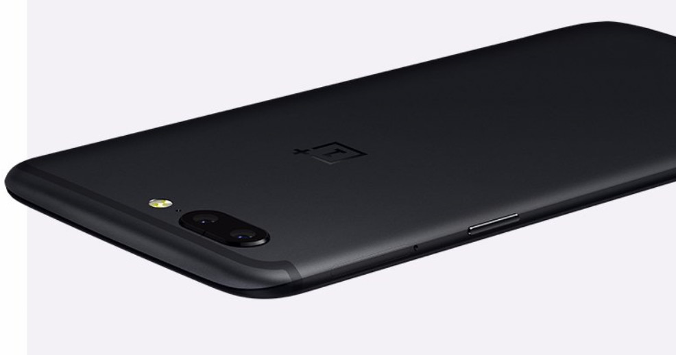 Android Oreo update for OnePlus 5 might bring along Face Unlock feature