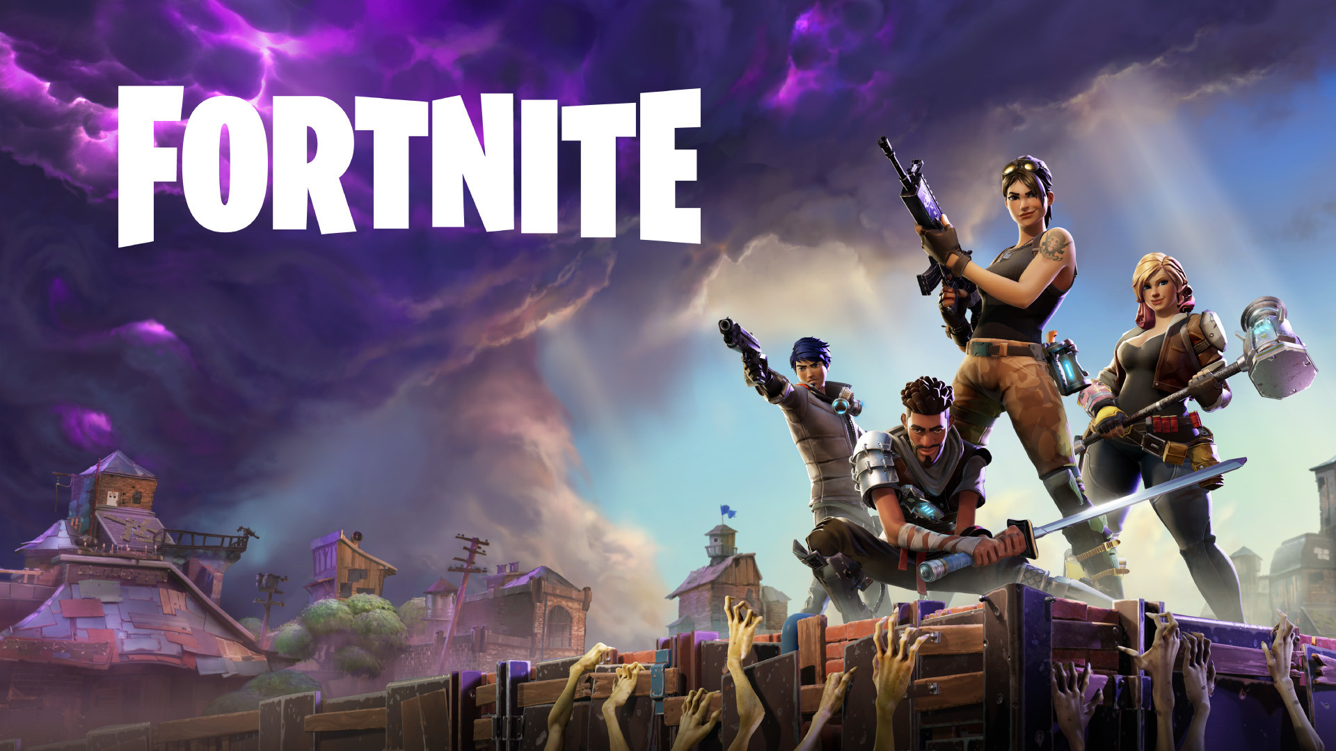 Nintendo CDN Update Confirms Wildly Popular Fortnite Is Coming To Nintendo Switch