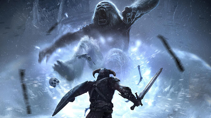 The Elder Scrolls: Legends may not appear on PlayStation 4 if Sony doesn't allow cross-play