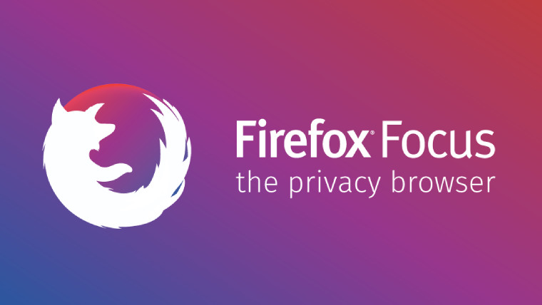 Mozilla launches its privacy-protecting Firefox Focus web