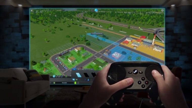 Standalone Steam Controller kernel driver coming to Linux 4.18