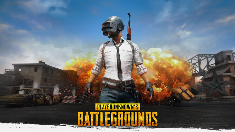 Bluehole, Inc. Announces The Formation Of PUBG Corp. For Playerunknown's Battlegrounds""